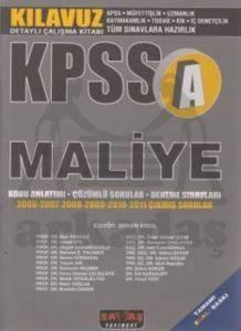 Kılavuz KPSS A Maliye