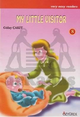 İngilizce Hikayeler 8. Sınıf (10 Kitap Takım)