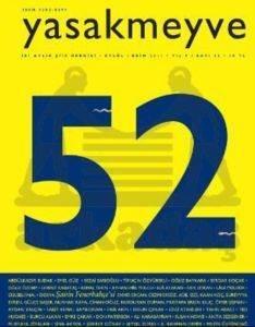 Yasakmeyve Sayı: 52 Şairin Fenerbahçe'si