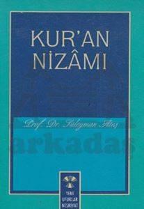 Kur'an Nizamı