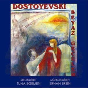 Beyaz Geceler (3 CD)