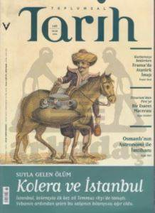 Toplumsal Tarih Dergisi Sayı: 145