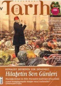 Toplumsal Tarih Dergisi Sayı: 148