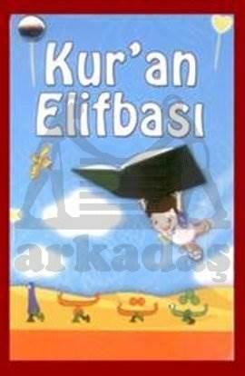 Kur'an Elifbası (Kartela)