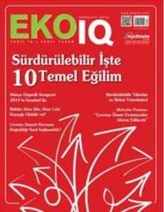 Eko IQ Dergisi Sayı: 30