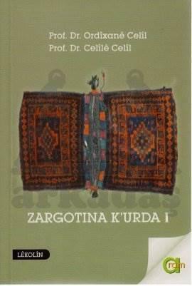 Zargotına K'urda 1 - 2