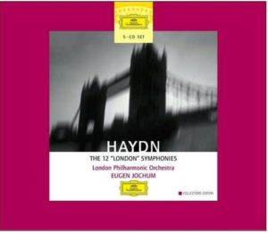 Haydn: The 12 Lond ...