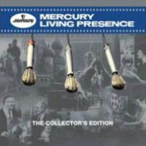 Mercury Living Presence T ...