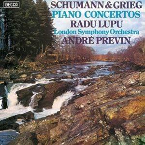 Schumann & Grieg P ...