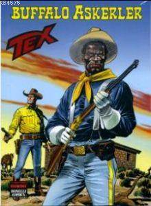 Tex 169 - Buffalo Askerler