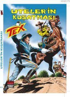 Utelerin Kuşatması - Aylık Tex 171