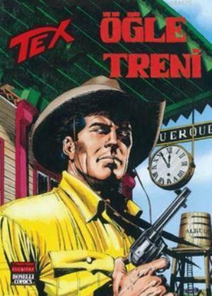 Aylık Tex Sayı: 194 Öğle Treni