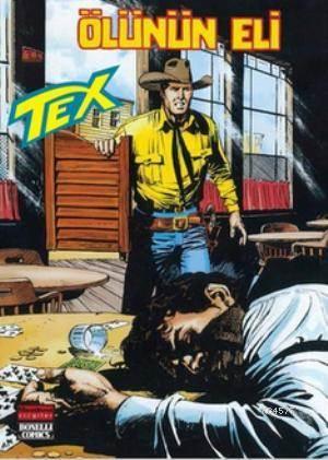 Aylık Tex Sayı: 193 Ölünün Eli