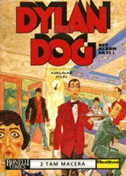 Dylan Dog Dev Albüm; Sayı 3