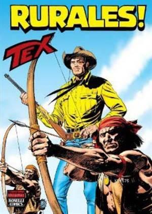 Tex Sayı: 164 Rurales!