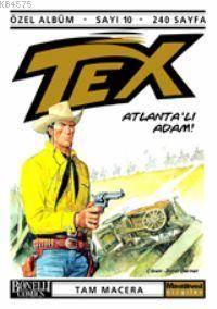 TG Atlantalı Adam! 10