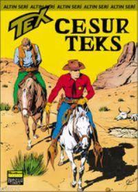 Tex Altın Seri 13 / Cesur Teks