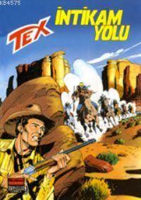 Tex 19 / İntikam Yolu