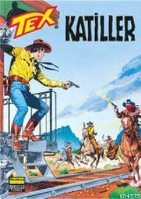 Tex 30 / Katiller