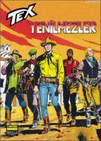 Tex 38 / Yenilmezler