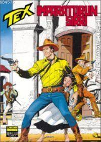 Tex 39 / İmparatorun Sırrı