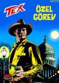 Tex 50 / Özel Görev