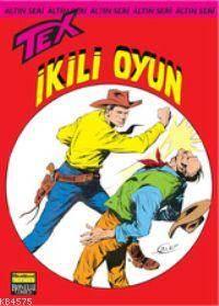 Tex Altın Seri 6 / İkili Oyun