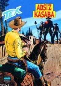 Tex 67 / Adsız Kasaba