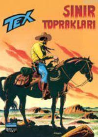 Tex 69 / Sınır Toprakları