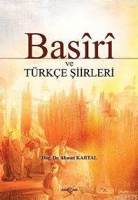 Basîrî Ve Türkçe Şiirleri