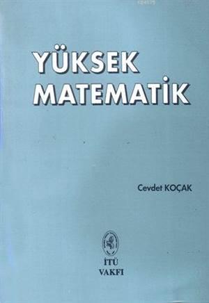 Yüksek Matematik