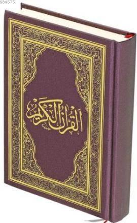 Kur'an-I Kerim; (4 Renkli, Çanta Boy, Miklepsiz)