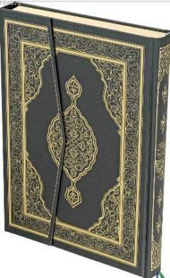 Kur'an-I Kerim; (4 Renk, Orta Boy, Kutusuz, Yaldızsız)