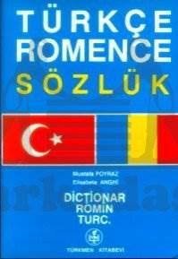 Türkçe - Romence Sözlük