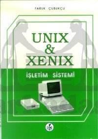Unix & Xenix İşletim Sistemi
