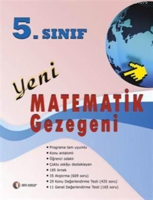 Matematik Gezegeni 5. Sınıf (1 Kitap)
