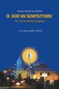 9. Kur'an Sempozyumu (Konya)
