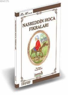 Nasreddin Hoca (Cep Boy)