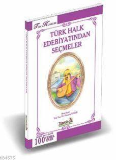Türk Halk Edebiyatından Seçmeler (Cep Boy)