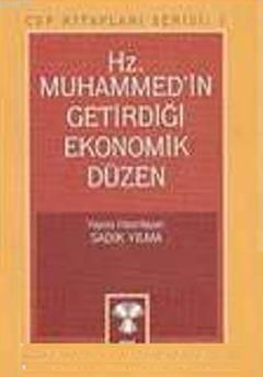 Hz.Muhammed (S.A.V.) Getirdiği Ekonomik Düzen (Cep Boy)