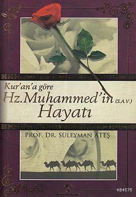 Kur'an'a Göre Hz. Muhammed'in (S.A.V.) Hayatı
