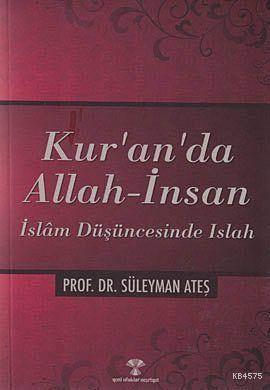 Kur'an'da Allah Ve İnsan