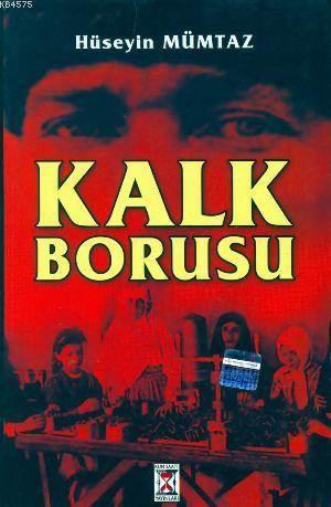 Kalk Borusu