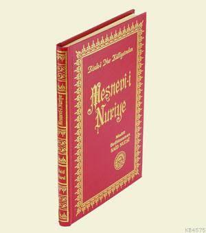 009 - Mesnevi Nuriye