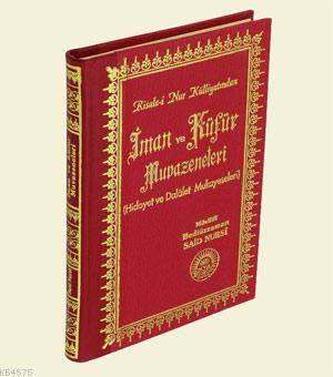 013 - İman Ve Kültür Muvazeneleri