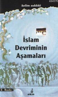 İslam Devriminin Aşamaları
