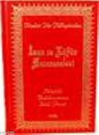 İman Ve Küfür Muvazeneleri (Orta Boy, Karton Kapak, 2. Hamur)