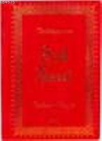 Tarihçe-İ Hayatı (Orta Boy, Karton Kapak, 2. Hamur)