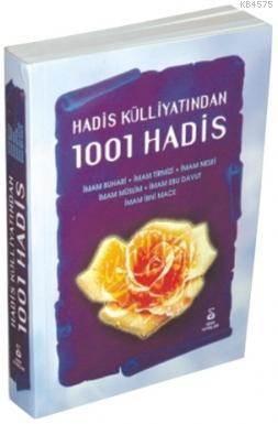Hadis Külliyatından 1001 Hadis (Kod:H1)