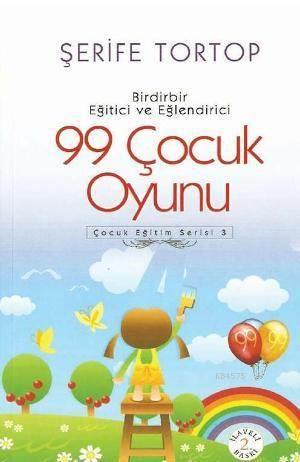 99 Çocuk Oyunu
